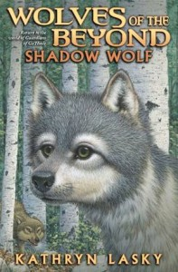 Baixar Wolves of the beyond #2: shadow wolf pdf, epub, eBook