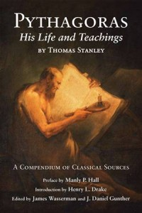 Baixar Pythagoras: his life and teaching, a compendium pdf, epub, eBook
