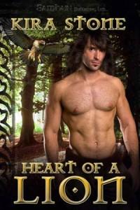 Baixar Heart of a lion pdf, epub, eBook