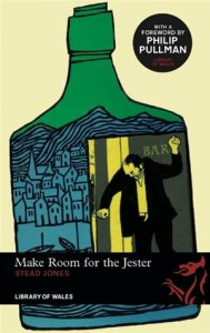 Baixar Make room for the jester pdf, epub, ebook