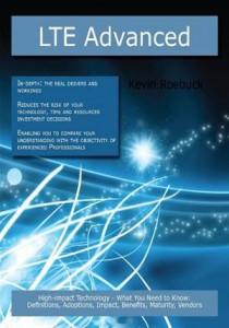 Baixar Lte advanced: high-impact technology – what you pdf, epub, eBook