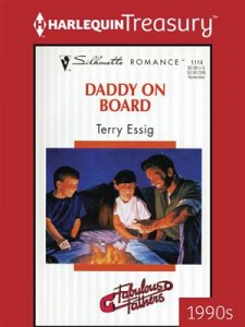 Baixar Daddy on board pdf, epub, eBook