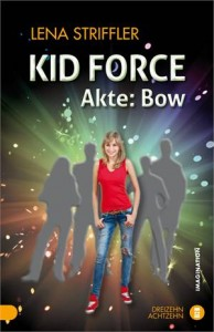 Baixar Kid force – akte: bow pdf, epub, eBook
