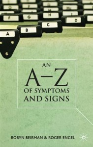 Baixar A-z of symptoms and signs, an pdf, epub, eBook