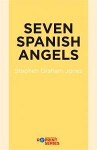 Baixar Seven spanish angels pdf, epub, ebook