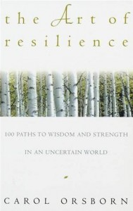 Baixar Art of resilience, the pdf, epub, eBook