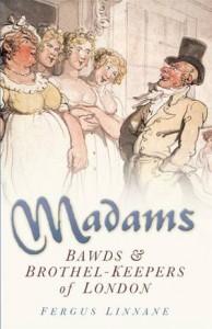 Baixar Madams pdf, epub, eBook