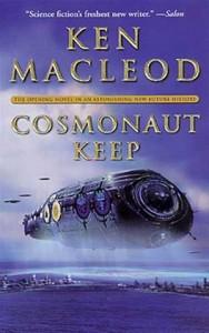 Baixar Cosmonaut keep pdf, epub, eBook