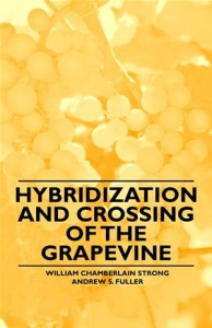 Baixar Hybridization and crossing of the grapevine pdf, epub, ebook