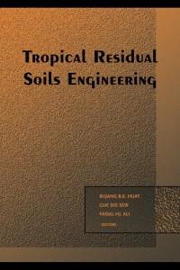 Baixar Tropical residual soils engineering pdf, epub, eBook