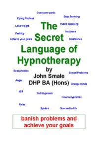 Baixar Secret language of hypnotherapy, the pdf, epub, eBook