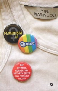 Baixar Feminism is queer pdf, epub, ebook