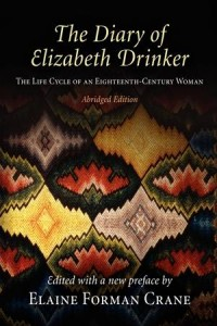 Baixar Diary of elizabeth drinker, the pdf, epub, ebook