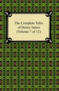 Baixar Complete tales of henry james (volume 7 of pdf, epub, ebook