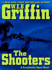 Baixar Shooters, the pdf, epub, eBook