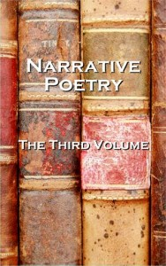 Baixar Narrative verse, the third volume pdf, epub, eBook