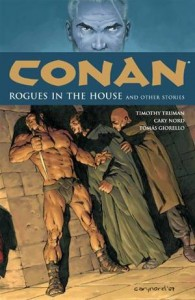 Baixar Conan volume 5: rogues in the house pdf, epub, eBook