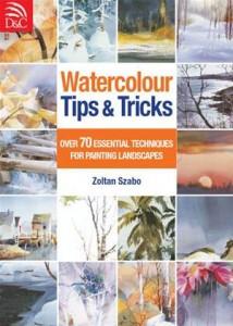 Baixar Watercolour tips & tricks pdf, epub, eBook
