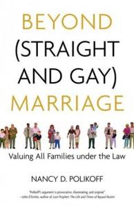 Baixar Beyond (straight and gay) marriage pdf, epub, ebook