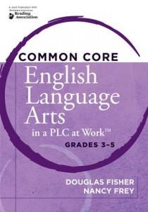 Baixar Common core english language arts in a plc at pdf, epub, eBook