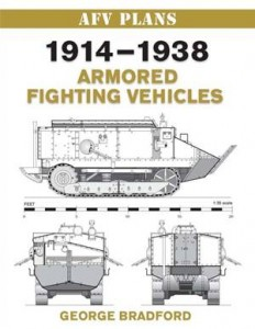 Baixar 1914-1938 armored fighting vehicles pdf, epub, eBook