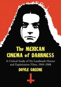 Baixar Mexican cinema of darkness, the pdf, epub, eBook