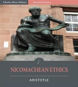 Baixar Nicomachean ethics (illustrated edition) pdf, epub, eBook