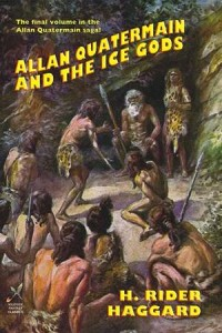 Baixar Allan quatermain and the ice gods pdf, epub, ebook