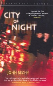 Baixar City of night pdf, epub, eBook