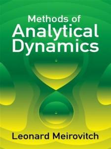 Baixar Methods of analytical dynamics pdf, epub, eBook
