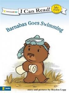 Baixar Barnabas goes swimming pdf, epub, eBook