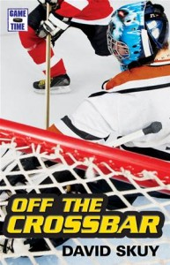 Baixar Off the crossbar pdf, epub, eBook
