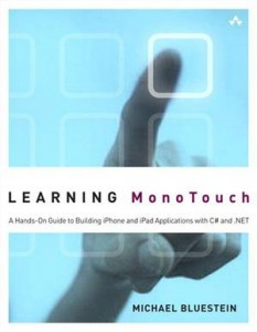 Baixar Learning monotouch: a hands-on guide to building pdf, epub, eBook