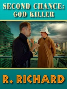 Baixar Second chance: god killer pdf, epub, eBook