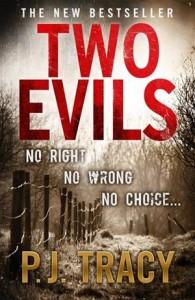 Baixar Two evils pdf, epub, eBook