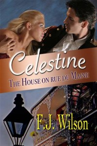 Baixar Celestine: the house on rue du maine pdf, epub, eBook