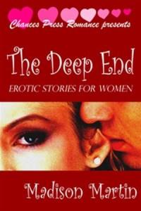 Baixar Deep end, the pdf, epub, eBook