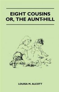 Baixar Eight cousins – or, the aunt-hill pdf, epub, eBook