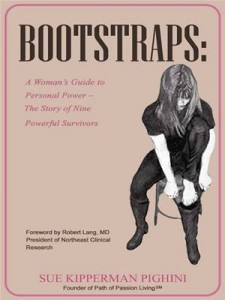 Baixar Bootstraps: a womans guide to personal power pdf, epub, eBook