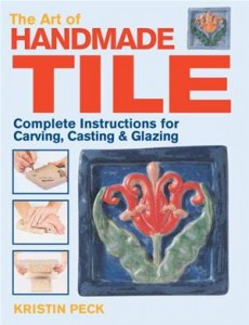 Baixar Art of handmade tile: complete instructions for pdf, epub, eBook