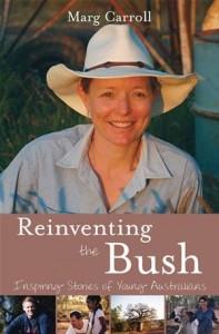 Baixar Reinventing the bush: inspiring stories of young pdf, epub, ebook