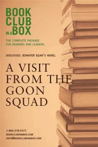 Baixar Bookclub-in-a-box discusses a visit from the pdf, epub, ebook