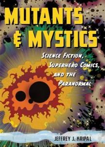 Baixar Mutants and mystics pdf, epub, eBook