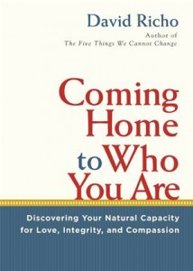 Baixar Coming home to who you are: discovering your pdf, epub, eBook
