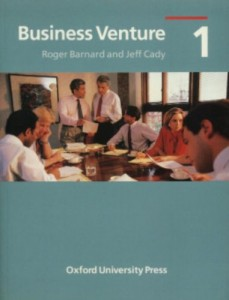 Baixar Business venture 1 student's book pdf, epub, ebook