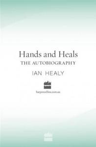 Baixar Hands and heals the autobiography pdf, epub, ebook