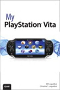 Baixar My playstation vita pdf, epub, eBook