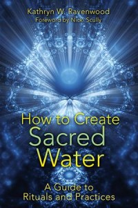 Baixar How to create sacred water pdf, epub, ebook