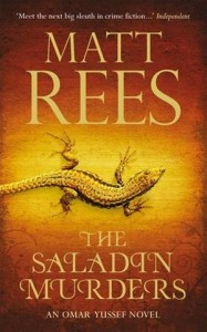 Baixar Saladin murders, the pdf, epub, eBook