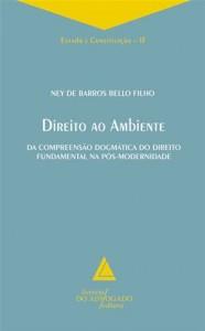 Baixar Direito ao ambiente da compreensao dogmatica do pdf, epub, ebook